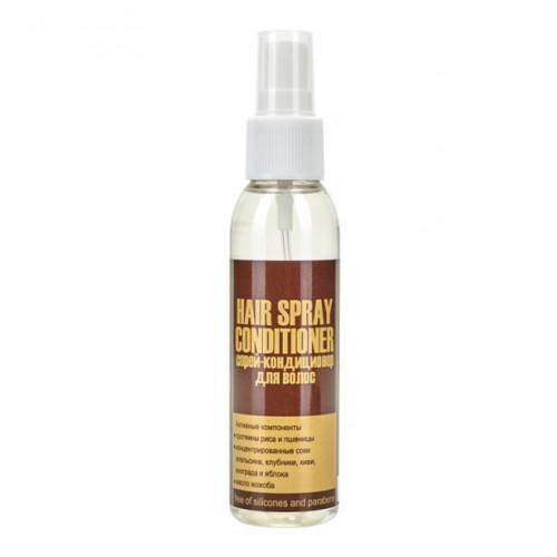 Кондиционер для волос   SAVONRY  легкость расчесывания, улучшает структуру, термозащита, спрей  100ml Savonry